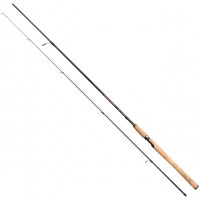 Mikado Amberlite Light Spin Carbon 210