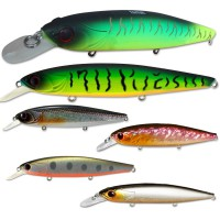 Воблер TsuYoki Minnow Draga 130SP