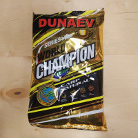 Прикорм Dunaev World Champion Carp Natura 1000г