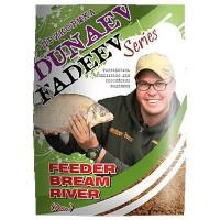 Прикорм Dunaev Fadeev Feeder Bream River 1кг