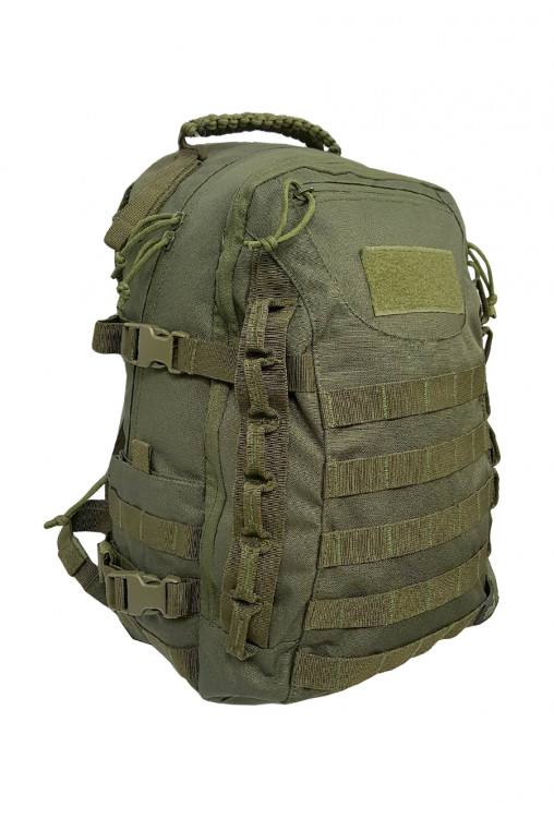 Рюкзак TRAMP Tactical 40л TRP-043 зеленый