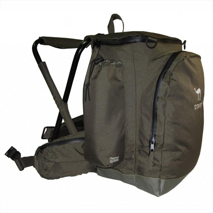 Рюкзаки с сиденьем рюкзак chair pack
